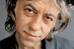 Neues Forum auf bobgeldof.de. Enjoy it!!